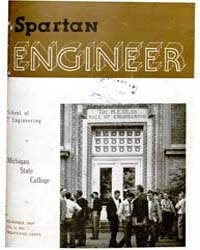 Spartan Engineer, Volume 3, Document Se-... by Herman J. Bowers