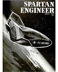 Spartan Engineer, Document Se-72 by Michigan State University
