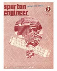 Spartan Engineer, Volume 23, Document Se... by Bell, Art