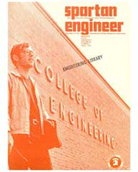 Spartan Engineer, Volume 24, Document Se... by Vince Rybicki