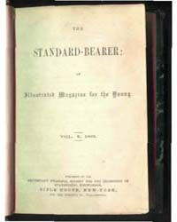 The Standerd- Bearer, Document Standardb... by Michigan State University
