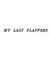 My Last Flappers, Document Talesjazzage by Michigan State University