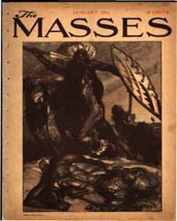 The Masses, Document Themasses1914 by Michigan State University