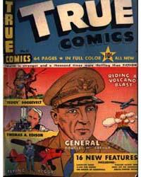 True Comics, Number 11, Document Truecom... by Michigan State University