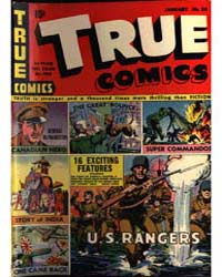 True Comics, March Number 20, Document T... by Michigan State University