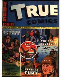 True Comics, Sept. Oct., Number 27, Docu... by Michigan State University