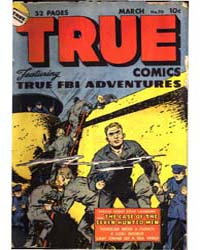 True Comics, March Number 70, Document T... by Michigan State University