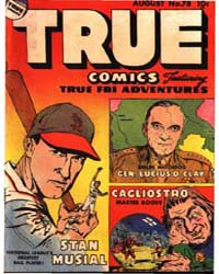 True Comics, August Number 78, Document ... by Michigan State University