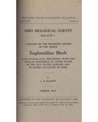 The Ohio State University Bulletin, Volu... by L. B. Walton