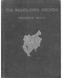 The Woodlands Orchids Described and Illu... by Frederick Doyle