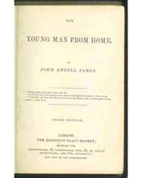 The Young Man from Home, Document Yman by John Angelln James