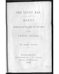The Young Man, Document Youngmanhints by John Todd