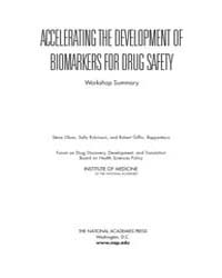 Accelerating the Development of Biomarke... by Olson, Steve