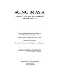 Aging in Asia by P Smith, James
