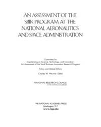 An Assessment of the Small Business Inno... by Wessner, Charles W