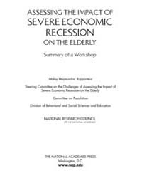 Assessing the Impact of Severe Economic ... by National Academies Press US