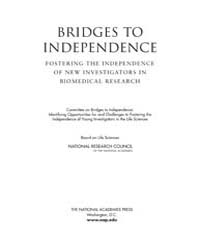 Bridges to Independence : Fostering the ... by National Academies Press US