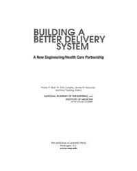 Building a Better Delivery System : a Ne... by Pp, Reid
