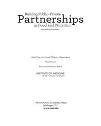 Building Public-private Partnerships in ... by National Academies Press (US)