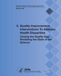 Closing the Quality Gap : Revisiting the... by Ml, McPheeters