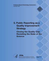 Closing the Quality Gap : Revisiting the... by Am, Totten