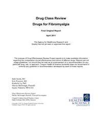 Drug Class Review Drugs for Fibromyalgia... by Smith, Beth