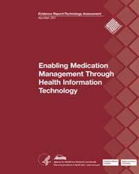 Enabling Medication Management Through H... by Ka, McKibbon