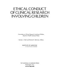 Ethical Conduct of Clinical Research Inv... by Mj, Field