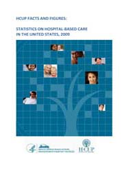 Hcup Facts and Figures: Statistics on Ho... by Agency for Healthcare Research and Quality
