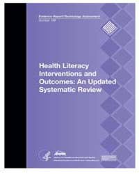 Health Literacy Interventions and Outcom... by Nd, Berkman