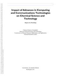 Impact of Advances in Computing and Comm... by National Academies Press (US)