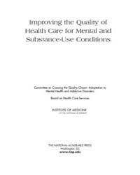 Improving the Quality of Health Care for... by National Academies Press US