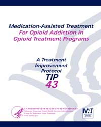 Medication-assisted Treatment for Opioid... by Substance Abuse and Mental Health Services Adminis...