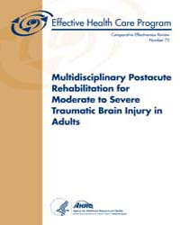 Multidisciplinary Postacute Rehabilitati... by M, Brasure