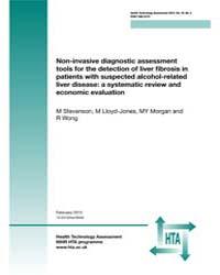Non-invasive Diagnostic Assessment Tools... by M, Stevenson