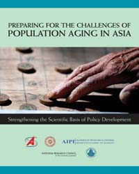 Preparing for the Challenges of Populati... by National Academies Press (US)