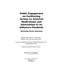 Public Engagement on Facilitating Access... by National Academies Press (US)