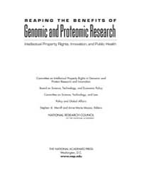 Reaping the Benefits of Genomic and Prot... by Merrill, Stephen, A
