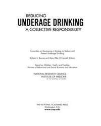 Reducing Underage Drinking: a Collective... by National Academies Press (US)