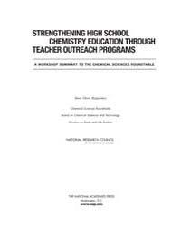 Strengthening High School Chemistry Educ... by National Academies Press US