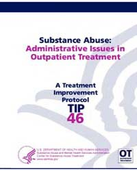 Substance Abuse : Administrative Issues ... by Substance Abuse and Mental Health Services Adminis...