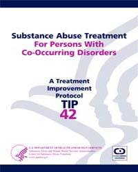 Substance Abuse Treatment for Persons wi... by Substance Abuse and Mental Health Services Adminis...