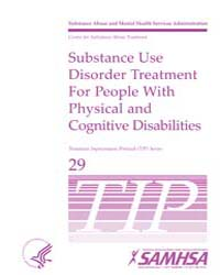 Substance Use Disorder Treatment for Peo... by Substance Abuse and Mental Health Services Adminis...