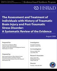 The Assessment and Treatment of Individu... by Department of Veterans Affairs US