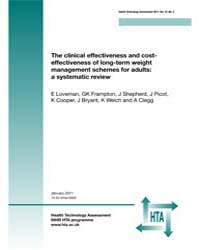 The Clinical Effectiveness and Cost-effe... by Nihr Evaluation, Trials and Studies Coordinating C...