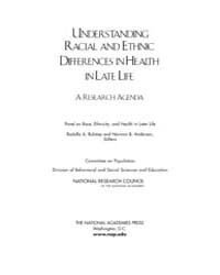 Understanding Racial and Ethnic Differen... by Bulatao, Rodolfo, A