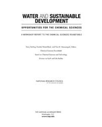 Water and Sustainable Development: Oppor... by Norling, Parry