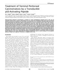 Plos Biology : Treatment of Terminal Per... by Hastie, Nicholas