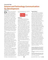 Plos Biology : Science and Technology Co... by Dickson, David