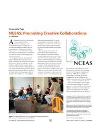 Plos Biology : Nceas ; Promoting Creativ... by Reichman, O. J.